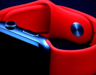 Apple Watch Red Edition